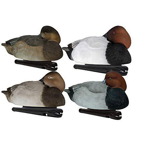 - AVIAN-X Top Flight Canvasback/Red Heads Sleeper Duck Hunting Decoys 8087