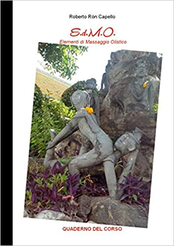 Book Corso di Rapporto E.d.M.O. (Italian Edition)