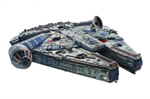 Star Wars Millennium Falcon Model