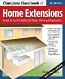 Complete Handbook of Home Extensions