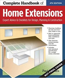 Project management for building your home extension