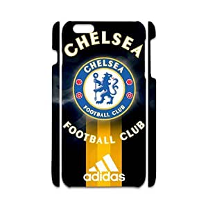 WXSTAR Fashion chelsea Fc Custom Case for iPhone6 Plus 5.5