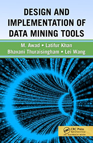 Download Design and Implementation of Data Mining Tools Pdf