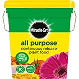 Miracle-Gro Controlled Release Plant Food 2 kg Tub