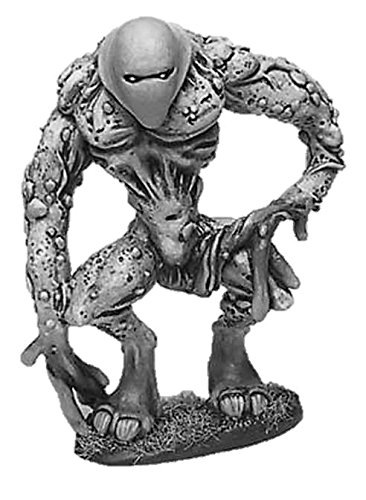 Call of Cthulhu Miniatures: Proto-shoggoth (1)