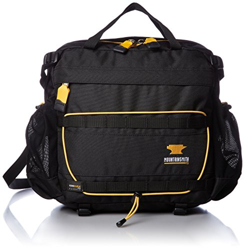 Camera Mountainsmith (Mountainsmith Day Lumbar Pack, Heritage Black)