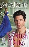 The Scottish Duke (The Dukes)