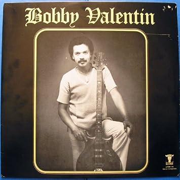 Großartig Bobby Valentin [Vinyl LP] [Stereo]