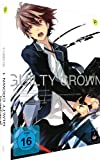 Guilty Crown - DVD Vol.1 [Import allemand]