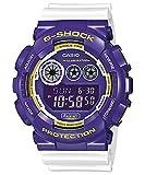 Casio G-Shock azy Color Series Digital Dial Quartz Men's Watch GD120CS-6