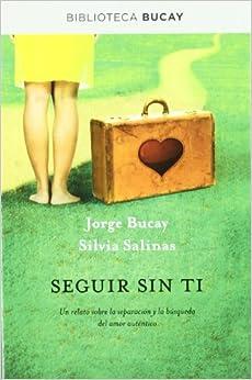 Book Seguir sin ti