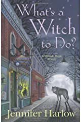 What's a Witch to Do? (A Midnight Magic Mystery) Paperback
