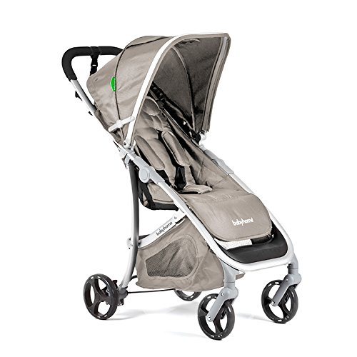BabyHome Emotion Baby Stroller, Forest Green