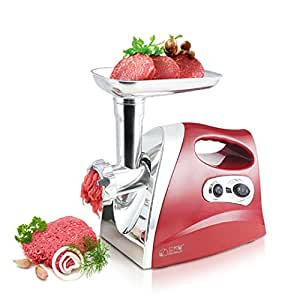 Akarch/ AI MGB-090 Kutch household electric meat grinder meat stuffing stuffing mincing machine small electric machine
