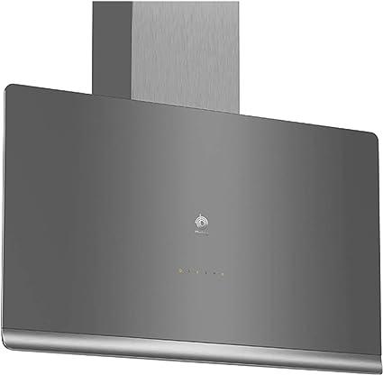 Balay 3BC497GG - Campana, color gris: Amazon.es: Grandes electrodomésticos