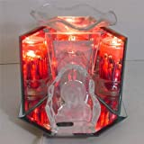 Specialitem Mirror Base Electric Oil Warmer E-213