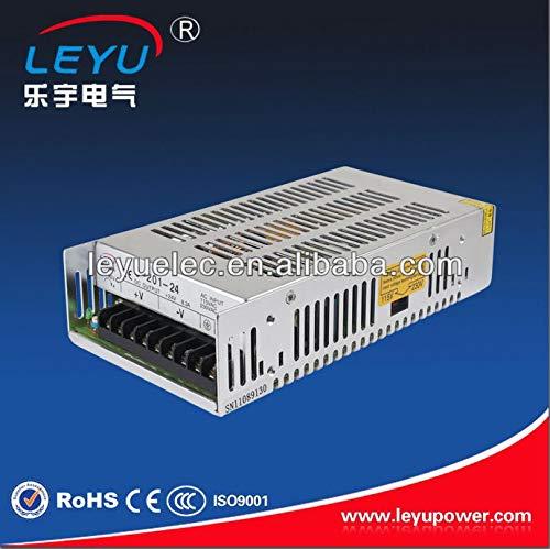 Utini AC 220 V Input DC 5V 40A Output 200W Power Supply Switching Power Supply