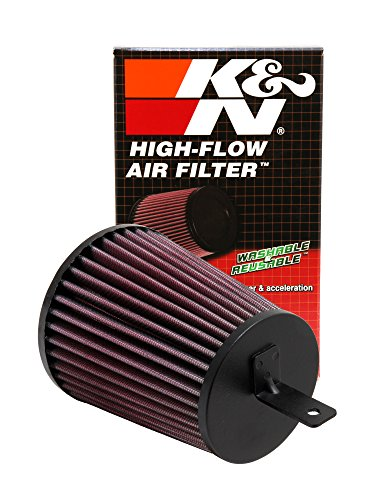 K&N SU-4002 Suzuki/Kawasaki/Arctic Cat High Performance Replacement Air Filter
