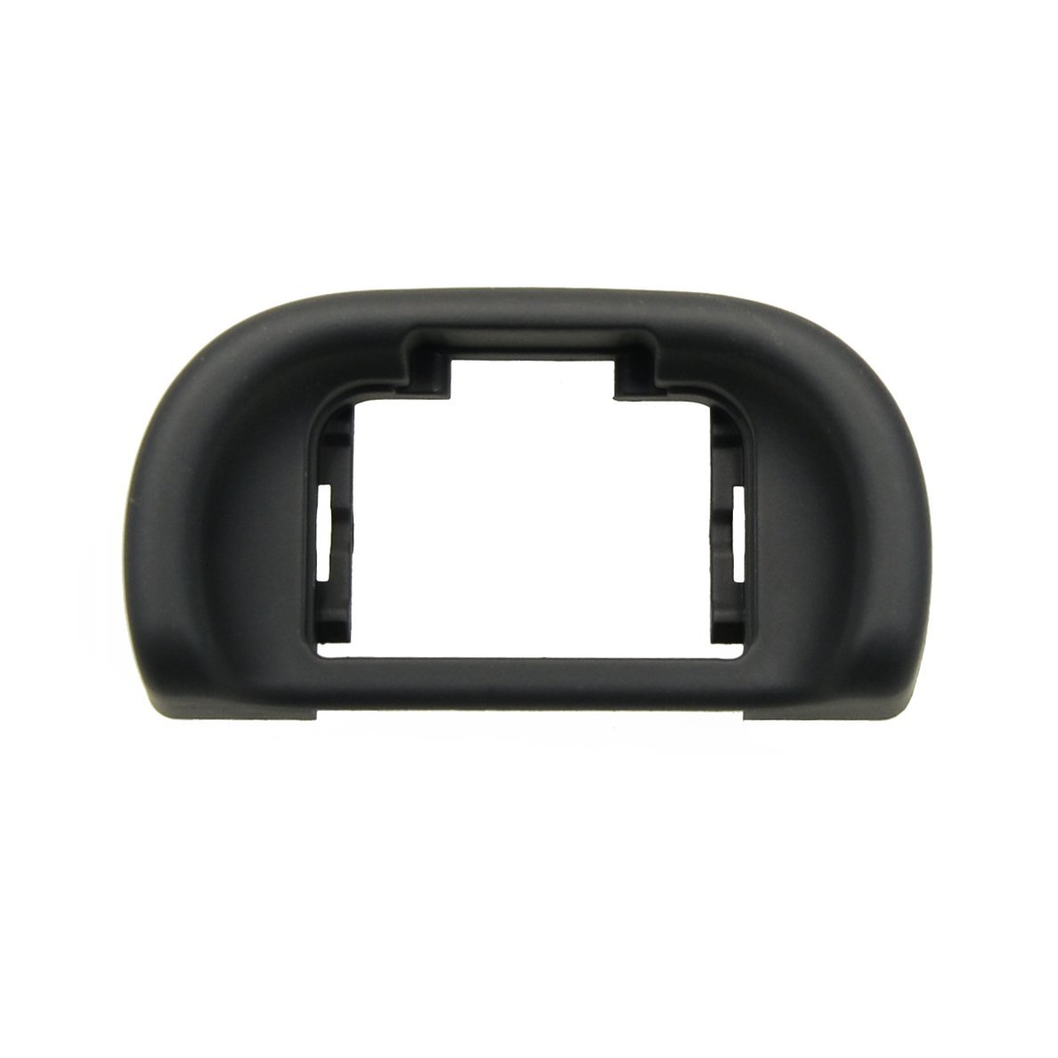 Foto&Tech Eyecup with Rubber Coated Plastic for Sony Alpha A7R II, A7 II, A7, A7R, A7S Viewfinder Viewfinder Replaces SONY FDA-EP11 EYECUP EP11