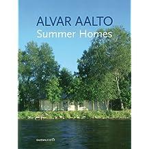 Alvar Aalto Summer Homes