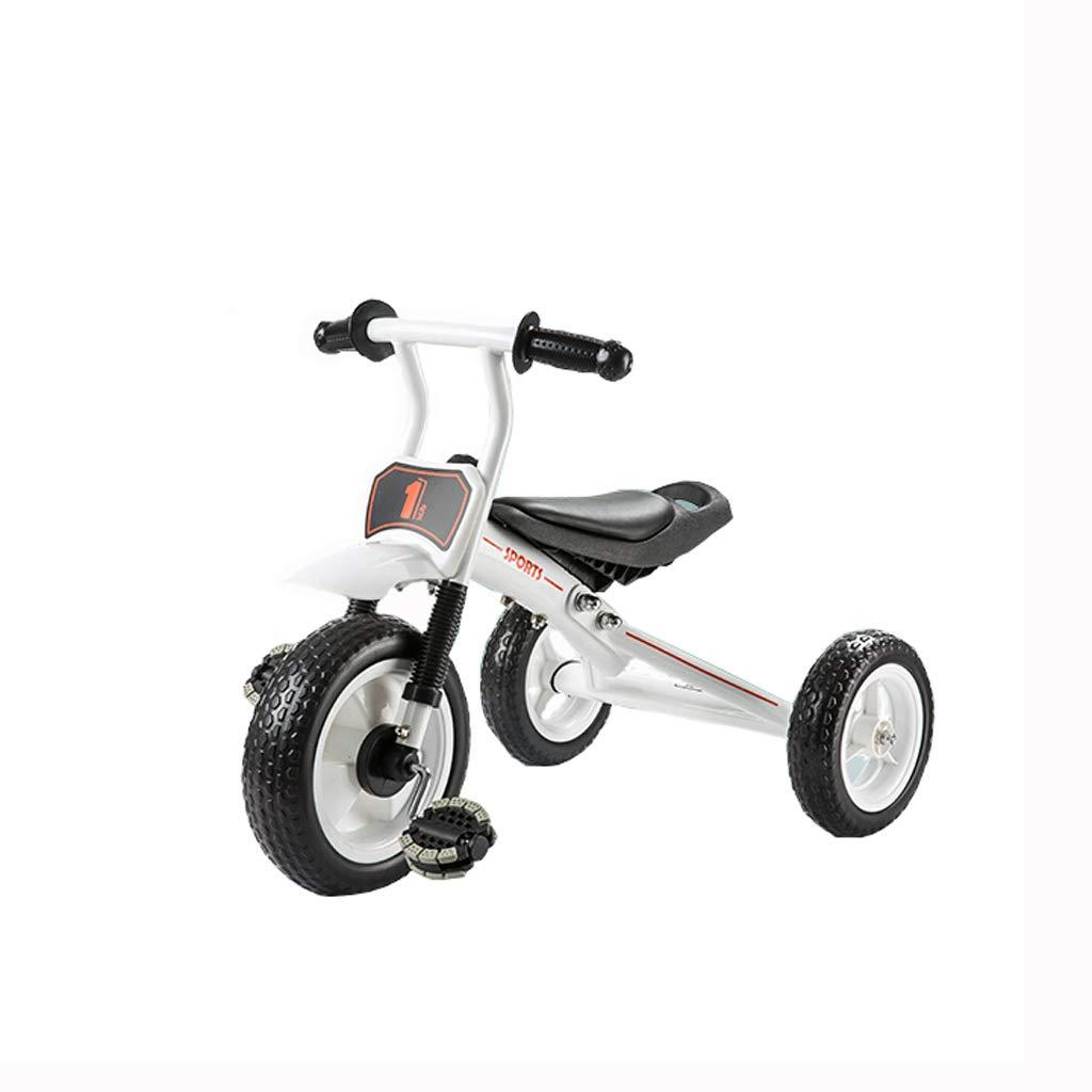 Minmin Chezi Triciclo Para Ninos Bebe Pedal De Para Luz Portatil