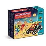 Magformers Adventure Desert Set, 32 Piece