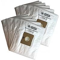 Think Crucial 12 Replacements for Simplicity Type Z Bags, Compatible With Part # SCC-6 SLZ-6,RZH, RZP-6, SLZ, SZP-6
