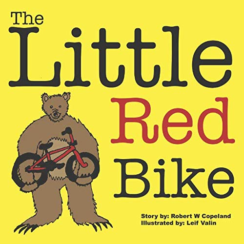 [FREE] The Little Red Bike<br />KINDLE