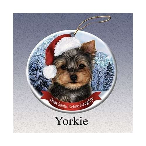 Yorkie Dog: Amazon.com