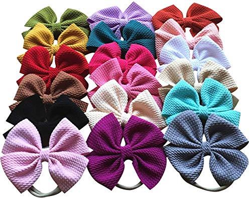 Baby Girl's Headbands and