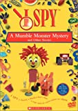 I Spy - A Mumble Monster Mystery and Other Stories