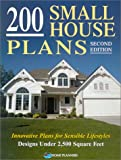 200 Small House Plans, , 188195580X