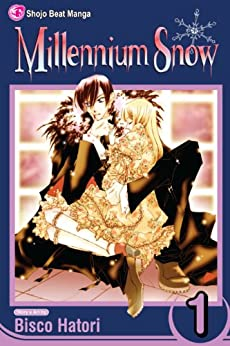 Millennium Snow, Vol. 1 by [Hatori, Bisco]