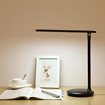 One Fire Rechargeable LED Desk Lamp