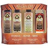 One 'N Only Argan Oil 4 Piece Travel Kit