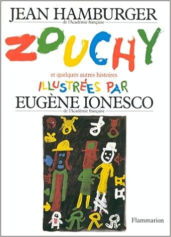 En ligne Zouchy et autres histoires pdf, epub ebook