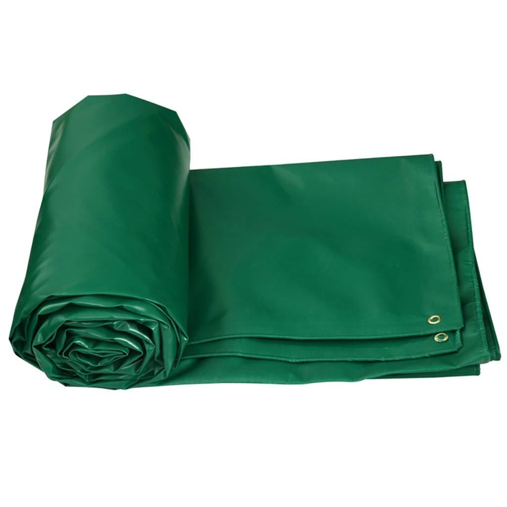 防水シート、厚いPE屋外の日よけの防風布UV防水ターポリンの風防ガラスの冷たいポリエチレンの陰の布 (色 : A, サイズ さいず : 3*2M) B07RLM7X58 A 3*2M