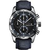 Porsche Design Chronotimer Series 1 Automatic Watch, Polished titanium