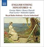 English String Miniatures%2C Vol%2E 6