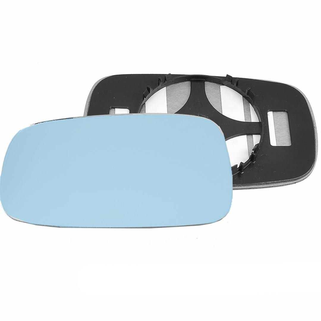 Left Passenger side Wing mirror glass for Renault Laguna 2001-2007