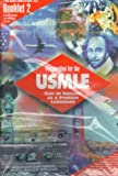 Preparation for the United States Medical Licensing Examinations : English Test, Waintrub, Mauricio W., 1884083293
