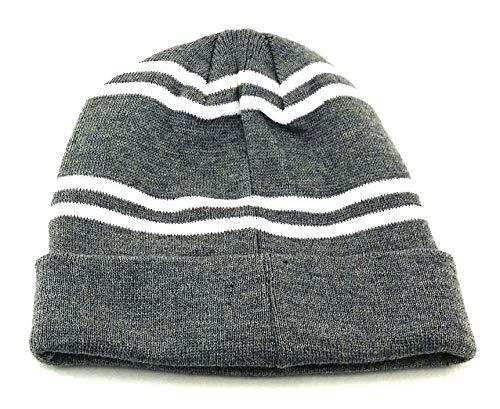 Outerstuff Antonio New Kids Gray Toque Cuffed Era Hat