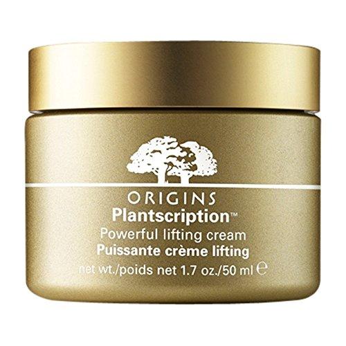 強力なリフティングクリーム起源の新しいPlantscription、50ミリリットル (Origins) (x6) - Origins NEW Plantscription Powerful Lifting Cream, 50ml (Pack of 6) [並行輸入品] B01N3OZMZG