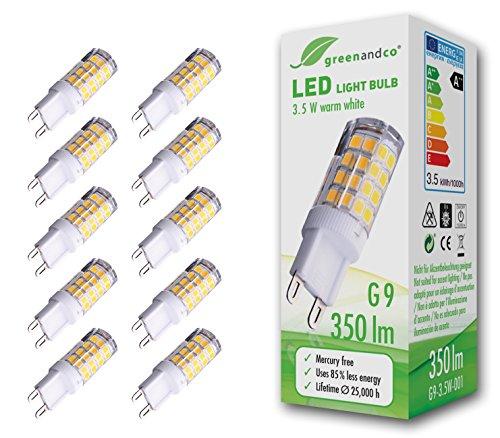 lampe g9 40 watt
