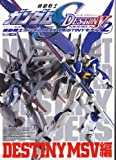 Mobile Suit Gundam Seed Destiny Models Vol.2 Destiny MSV Special Edition 2006 (Hobby Japan Mook)