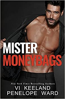 Book Mister Moneybags