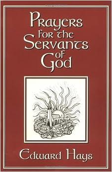 Prayers for the Servants of God
