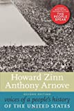Voices of a People's History of the United States, Howard Zinn, Anthony Arnove, 1583229167