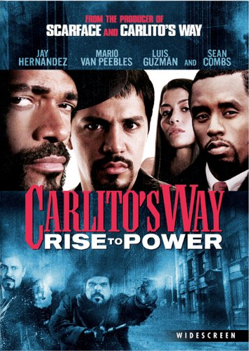 Carlito's Way - Rise to Power (Widescreen) (Carlitos Way Dvd)