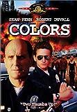 Colors (Widescreen) (Bilingual) [Import]